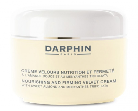 DARPHIN - CREME VELOURS NUTRITION  ET FERMETE