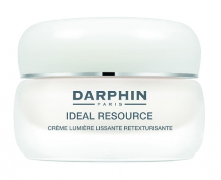DARPHIN - IDEAL RESOURCE CREME LUMIERE LISSANTE RETEXTURISANTE