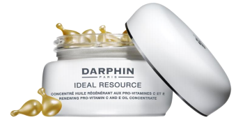 IDEAL RESOURCE CONCENTRE HUILE REGENERANT AUX PRO-VITAMINES C ET E