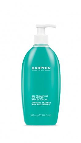 DARPHIN - GEL AROMATIQUE AUX ALGUES BAIN ET DOUCHE