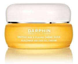 DARPHIN-NECTAR AUX  8 FLEURS CREME  HUILE