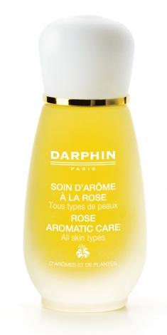 DARPHIN - SOIN D´AROME A LA ROSE