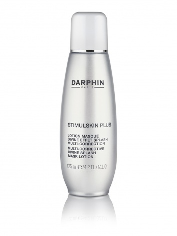 DARPHIN - STIMULSKIN PLUS LOTION MASQUE DIVINE EFFET SPLASH MULTI-CORRECTION