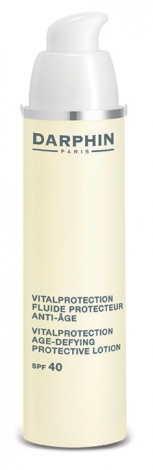 DARPHIN - VITALPROTECTION FLUIDE PROTECTEUR ANTI-AGE SPF 40