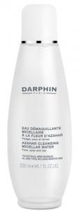 DARPHIN - EAU DEMAQ - UILLANTE MICELLAIRE A LA FLEUR D´AZAHAR