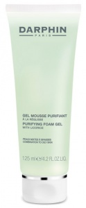 DARPHIN - GEL MOUSSE PURIFIANT