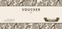 Voucher v hodnotě 4.000 Kč